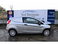 2014 FORD FIESTA 1.5L Diesel Base TDCI FOR PARTS