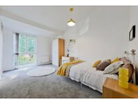 Stunning refurbished rooms to rent