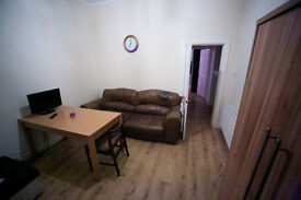 2 bedroom flat for rent in Loanhead town centre