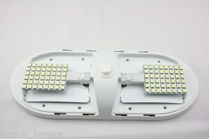 48 LED JAYCO LED T10 INTERIOR EXTERIOR WEDGE LIGHT BULB rv leds caravan 4x4