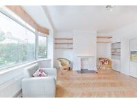 A Lovely Massive One Bedroom Ground floor garden Flat in Queens Park - Available Now -A must see