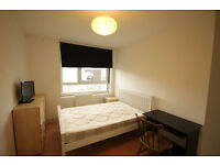 Double Room to Rent in Mile End,Devons Rd. DLR ** Available NOW**