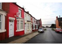 Lovely 2 Bed House Sandbeck Street Dingle - Unfurnished - Ready Now £500Pcm