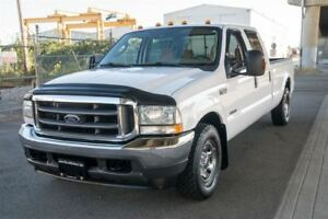 2004 Ford F-350 -