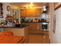 End of Terrace House (3-bedroom with conservatory and spacious garden)