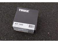 Thule Rapid Fitting Kit 1353 (Pack of 4)