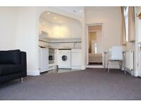 WILLESDEN GREEN - Spacious, Bright, Furnished ONE BED GARDEN FLAT with Private Entrance - NW2