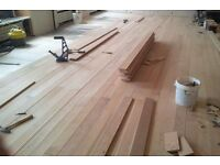 Professional Laminate Flooring Installers Available - £6 per m² - Floor/Floorers