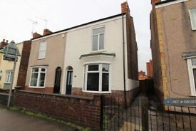 3 bedroom house in Forster Street, Gainsborough, DN21 (3 bed) (#1085357)
