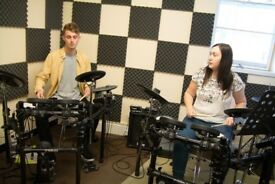 Drum Hub- Drum Lessons in Manor House