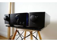 Marantz PM-14S1 Reference Integrated Amp Made In Japan Amplifier Bi-Amp Capable PM14S1 Naim £1350