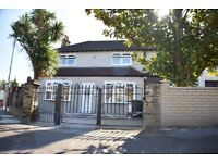 Stunning End Of Terrace 3 Bed House, With Garden, Own Drive, Less Than 5 Minutes Walk To Upney Tube!