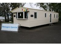 ABI Hozison at our 5 star park at Rosneath near Helensburgh . 1 hour from Glasgow.