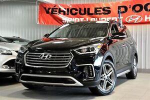 2017 Hyundai Santa Fe XL LIMITED AWD NAVI
