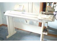 Knitting Machine PFAFF Electronic 6000