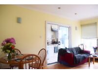 SPACIOUS 1st FLOOR 2 BED FLAT IN KENTISH TOWN