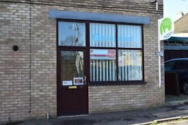 Town centre offices to rent