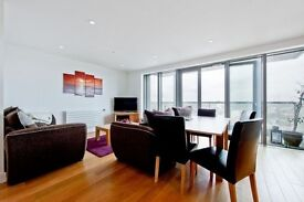 CANNING TOWN - MODERN TWO BEDROOM APARTMENT