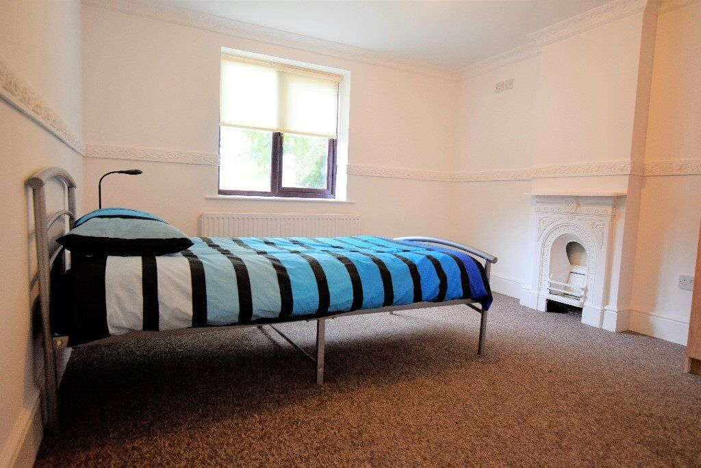 En-suite Room to Rent in Worksop, Rooms Available to let | in ...