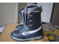mens ThirtyTwo (32) snowboard boots size 8