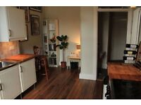 Room for rent in flat. Finnieston, West End, Glasgow