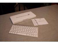 Apple Keyboard - Uk Layout