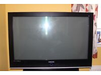 "42"" Samsung Digital Plasma HD TV (PS-42C7HD)"