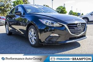 2014 Mazda MAZDA3 GS-SKY|BACKUP CAM|CRUISE CTRL|BLUETOOTH|BUCKET
