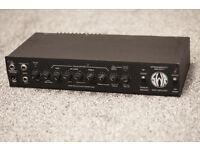 SWR Workingman's One - Sixty Bass Amp