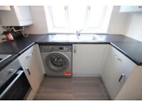 LARGE FULLY REFURBISHED TWO BEDROOM FLAT WITH FREE PARKING- SLOUGH WEXHAM FARNHAM ROAD STOKE POGES