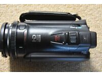 Canon LEGRIA HF G10 High Definition Camcorder, Black (10x Optical Zoom, 3.5 inch Touchscreen LCD)