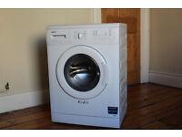 BEKO Washing Machine WMC126W; energy efficiency A+; 6kg; 1200rpm Free Delivery