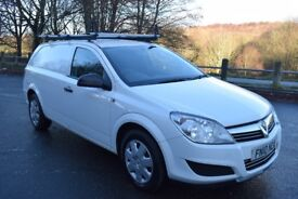 Vauxhall Astra CLUB 1.7CDTi (100PS)