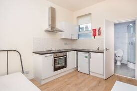 Brand new studio flat to let in heart of Harringay , N8 Green Lanes