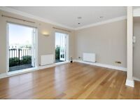Newly Refurbished 4 Bedroom River Front Terrace-Bermondsey