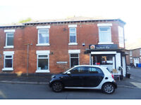 1 bed flat on Franchise St, Stockbrook available now! 395PCM!