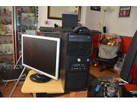 Windows 10 PC + Scanner/Printer