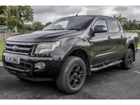 2014 Ford Ranger 2.2 Limited Auto