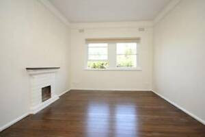 WELL PROPORTIONED FULLY RENOVATED 1 BEDROOM ART DECO BEAUTY 150 M
