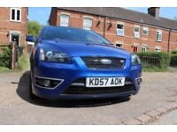 Ford Focus 2.5 SIV ST-2 3dr