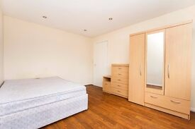 One Bedroom, Can be Used as 2 Bedrooms if you used the living room - PERFECT FOR STUDENTS AT MDX