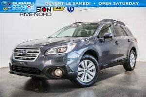 2015 Subaru Outback 3.6R Touring TOIT.OUVRANT+MAGS+CAM.RECUL