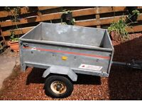 Erde trailer for sale