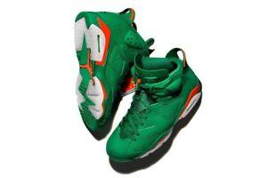 Nike - Jordan 6 - retro Gatorade