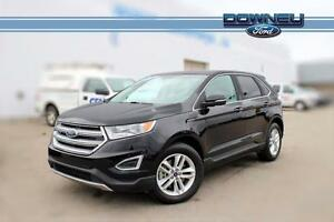 2016 Ford Edge SEL! HTD LEATER! AWD! LOW KM