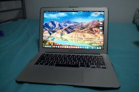 Macbook air ,13 inches, 8gb ram,charger included- early 2015, still in warranty-Newcastle only