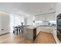 2 Bed £1500pw Temple House, 190 The Strand, Temple, Holborn *NO REFERENCE FEE*