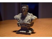 Duke nukem collectible statue