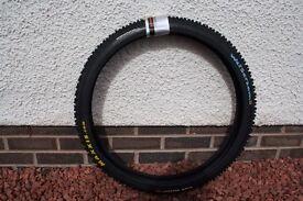 "New 26"" Maxxis Wet Scream MTB tyre"