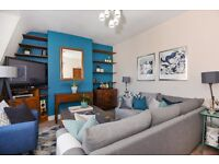 A gorgeous split level one bedroom apartment to rent in East Sheen